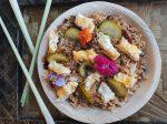 A Cook's Tour Nasi Goreng