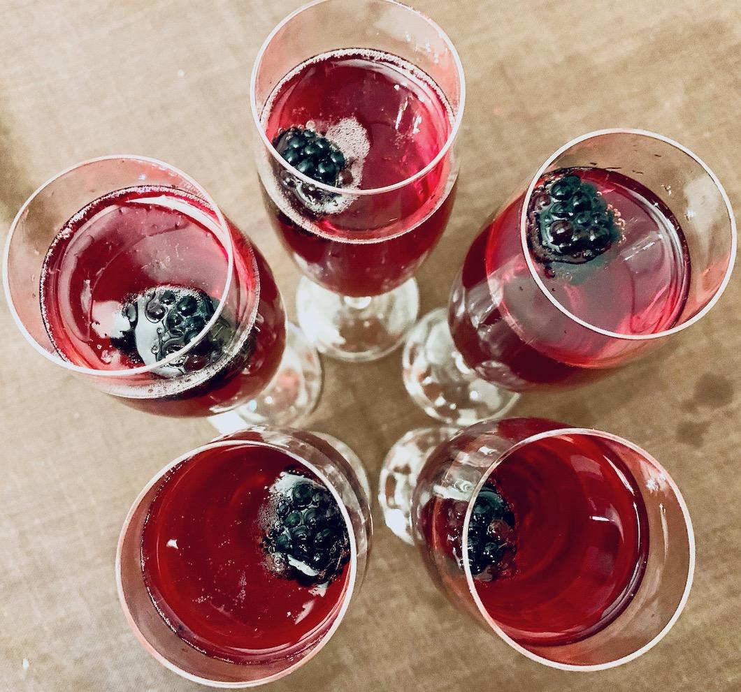 Fiero Berries Royale
