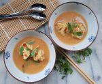 Home By Nico Tom Yum soup