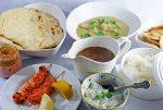 Mandira's Kitchen Feast