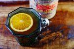 Mulled Rum