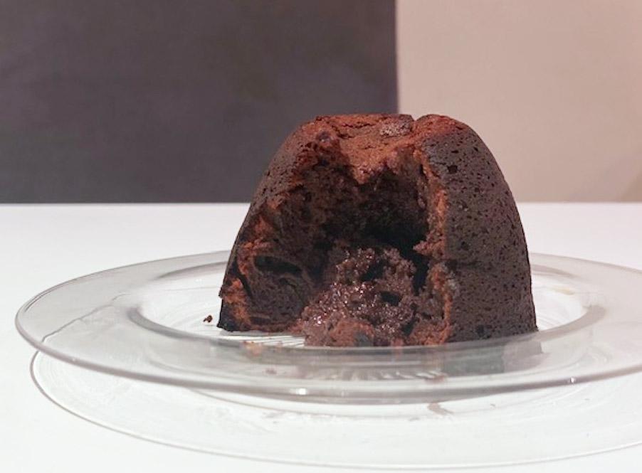 Noble House Chocolate Pudding