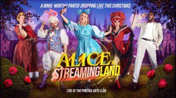 Alice in Streamingland