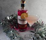 Lanique and Tequila Margarita