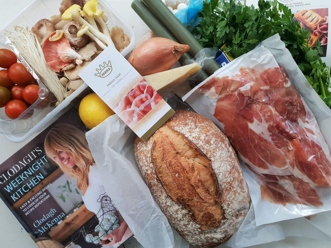 Parma Ham ingredient box-min