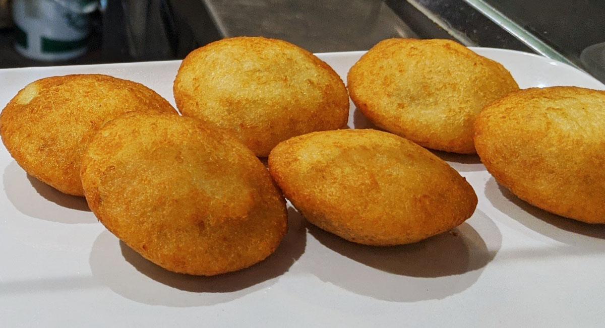 Potato Chap