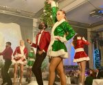 The London Cabaret Club Christmas Royale