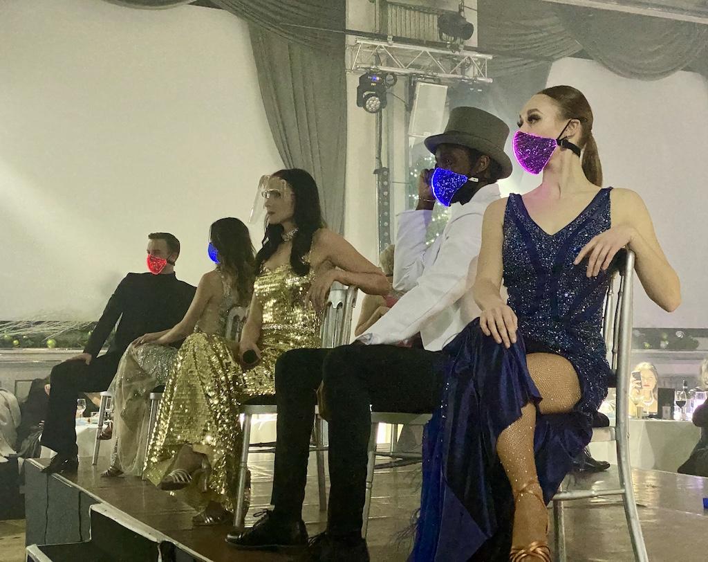 The London Cabaret Club Christmas Royale