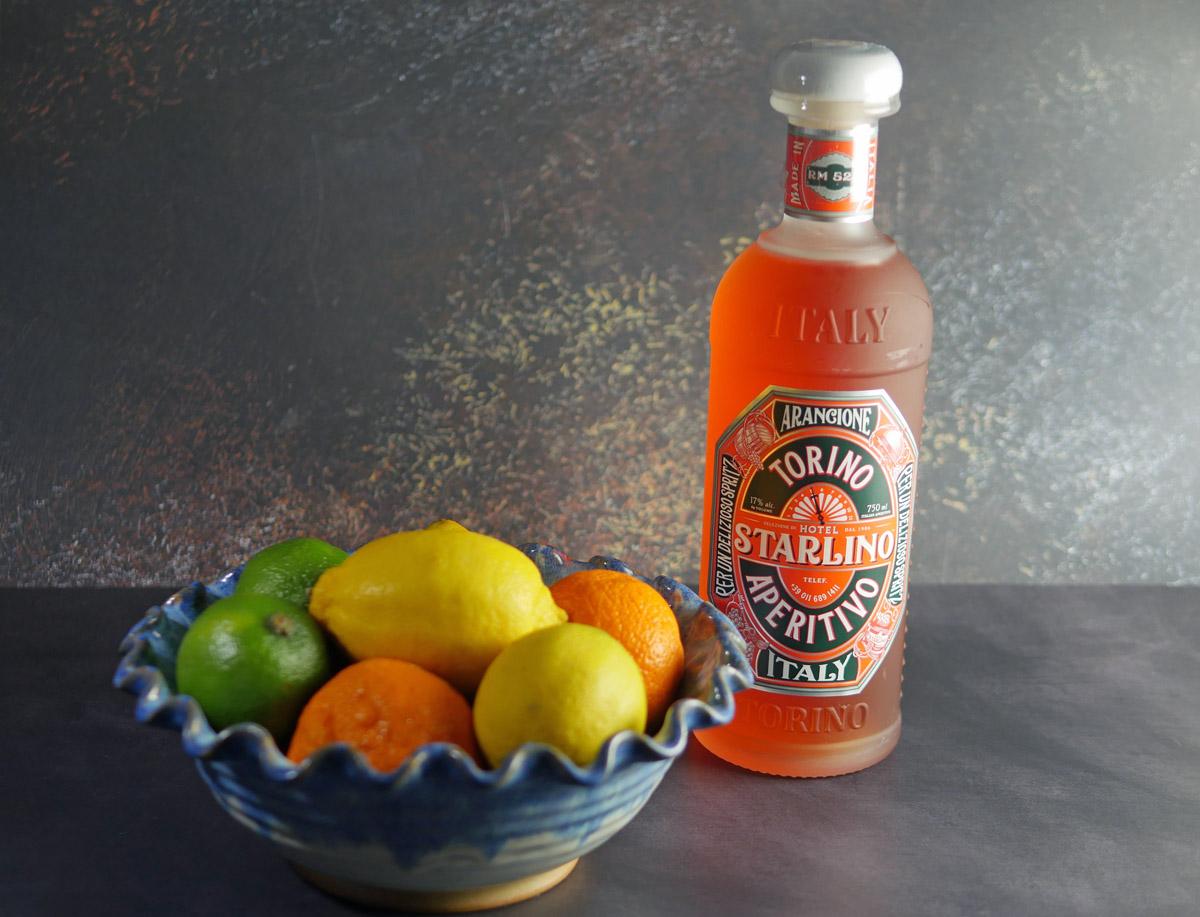 Arancione from Hotel Starlino
