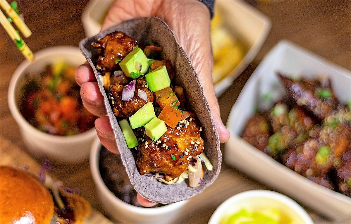 Japanified-Blue-Corn-FIY-Taco-chicken-karaage