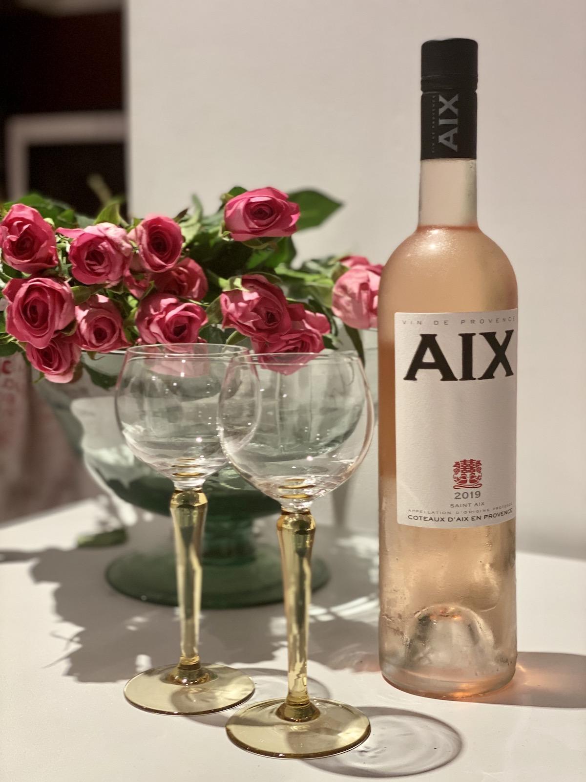Aix Rosé 2019 4