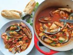 Cioppino, Berwick Shellfish Co.
