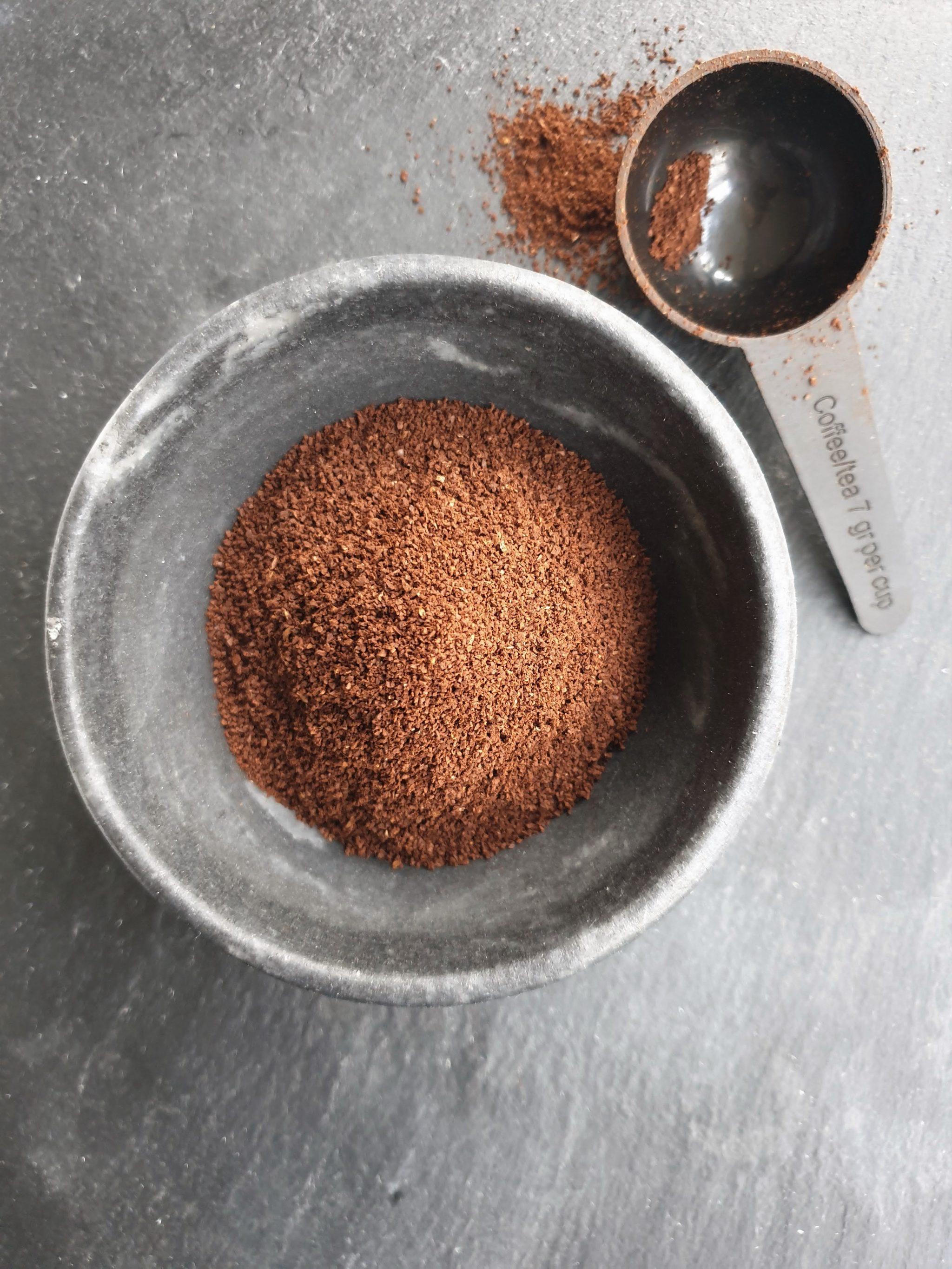 Edible Histories coffee