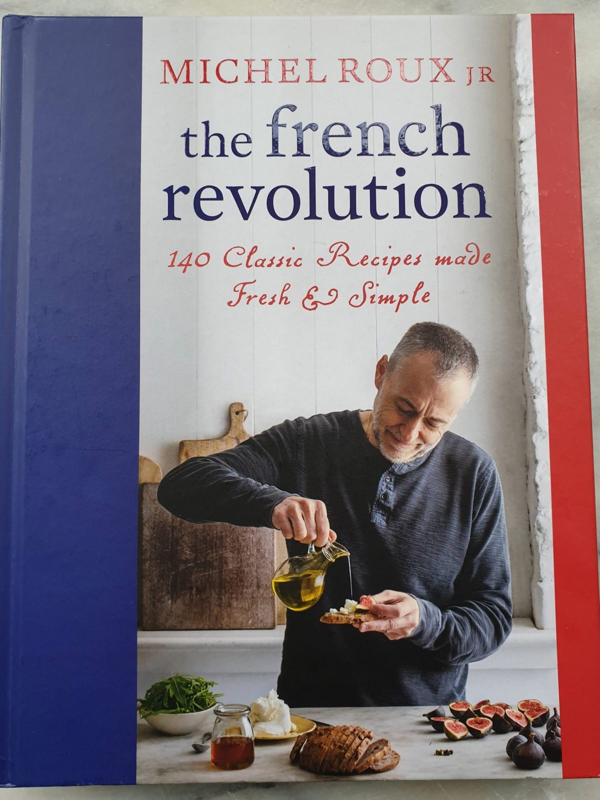 Michel Roux The French Revolution