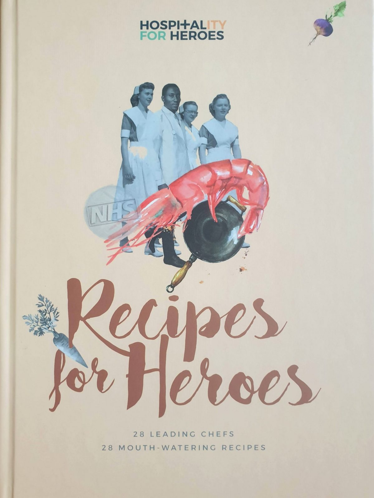 Recipes For Heroes