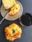 Recipes For heroes cheese muffins aperitif