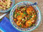 For The Love of the Sea tagine