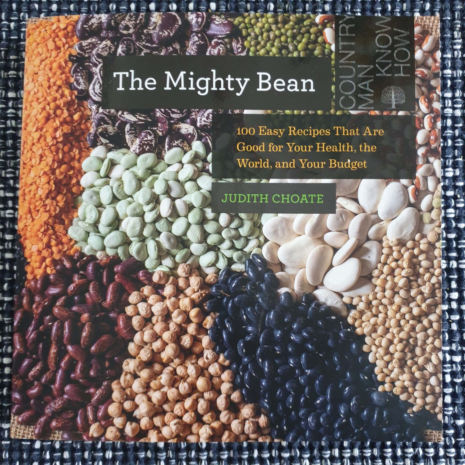 The Mighty Bean