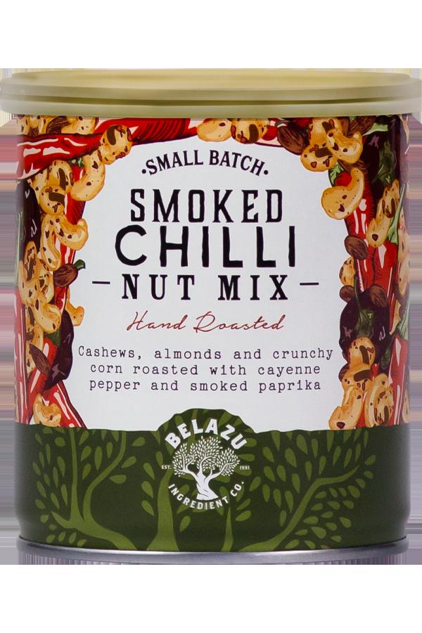 Smoked Chilli Nut Mix from Belazu