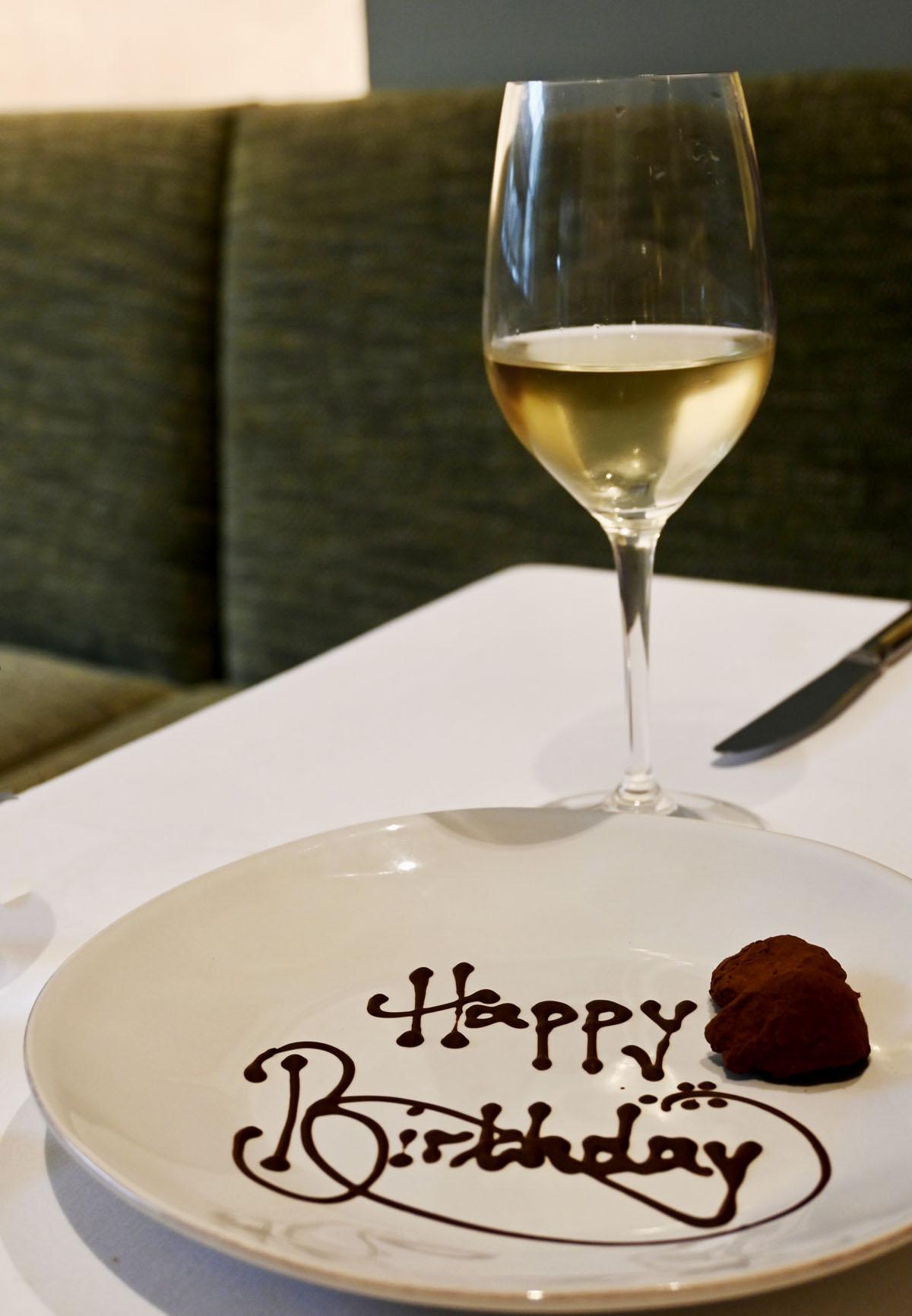 Birthday - Kitchen W8