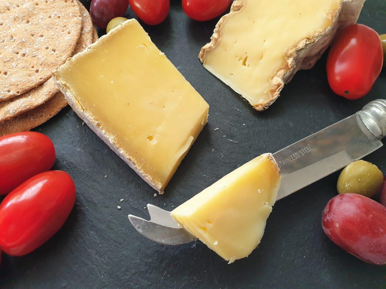Gimblett's cheesemaker