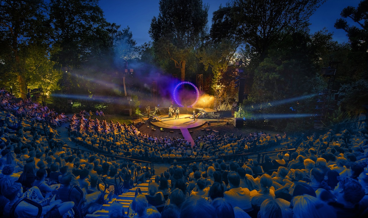 Regent's Park Open Air Theatre 2021