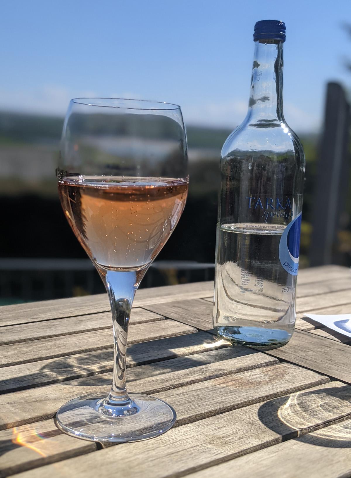 St Enodoc - Pinot Noir Camel Valley
