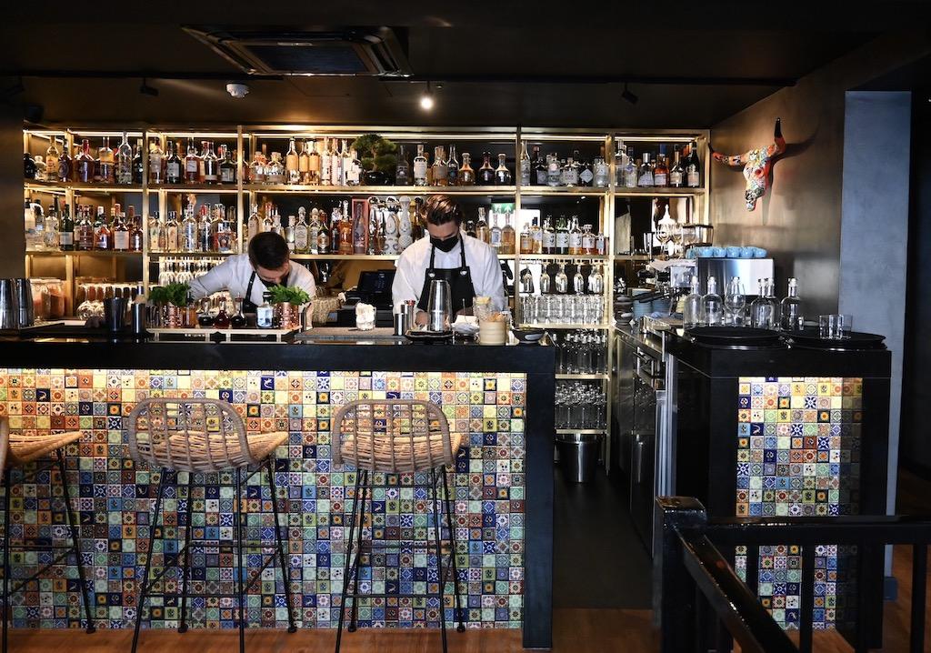 Bar Los Mochis