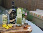 Cotswold Gin Mojito