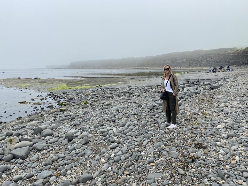Kimmeridge Bay - Jurassic Coast Road Trip