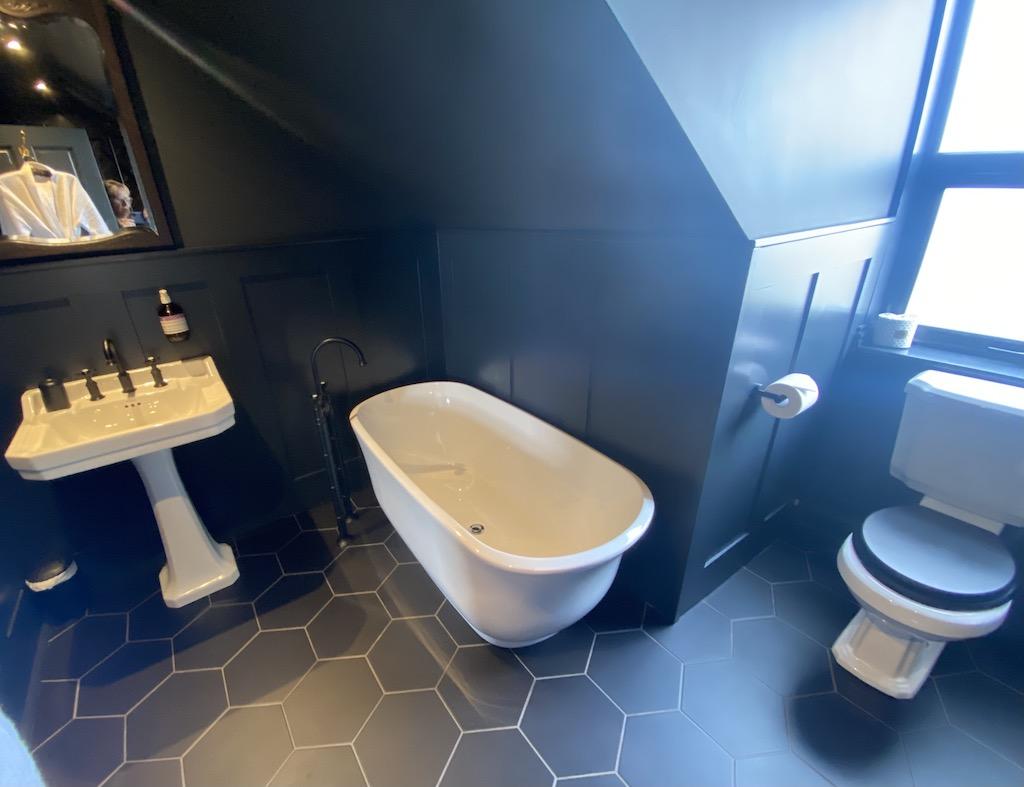 Bathroom Albion Rooms