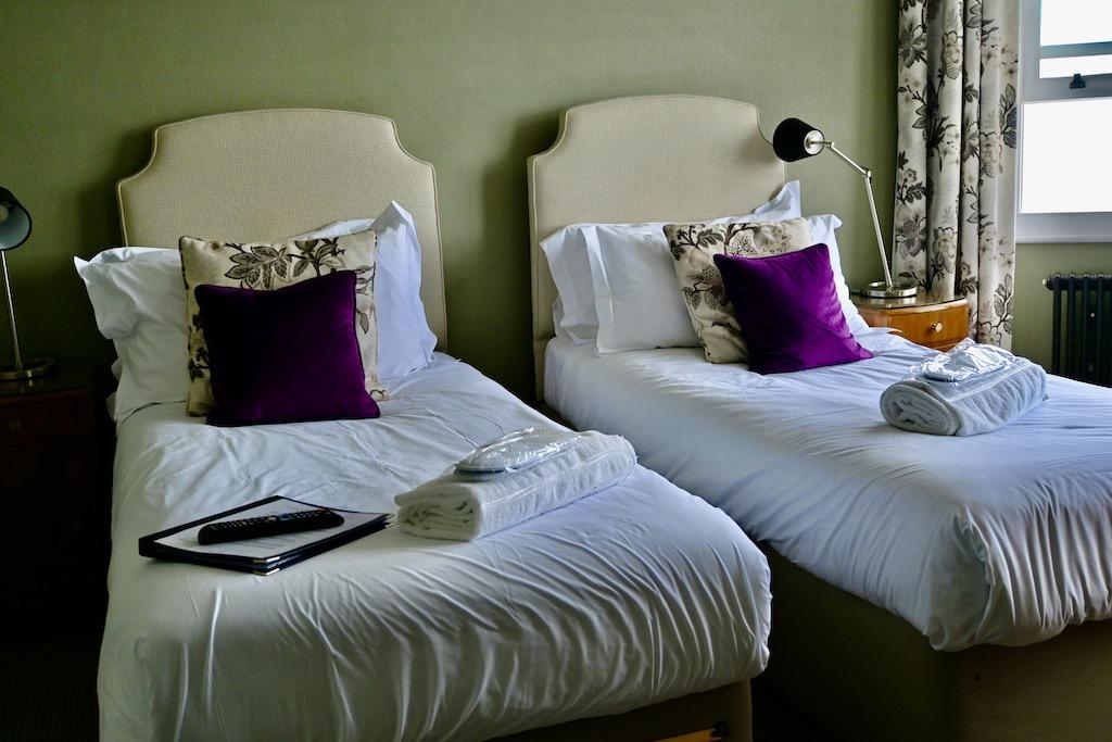 Bedroom Bay Tree Hotel
