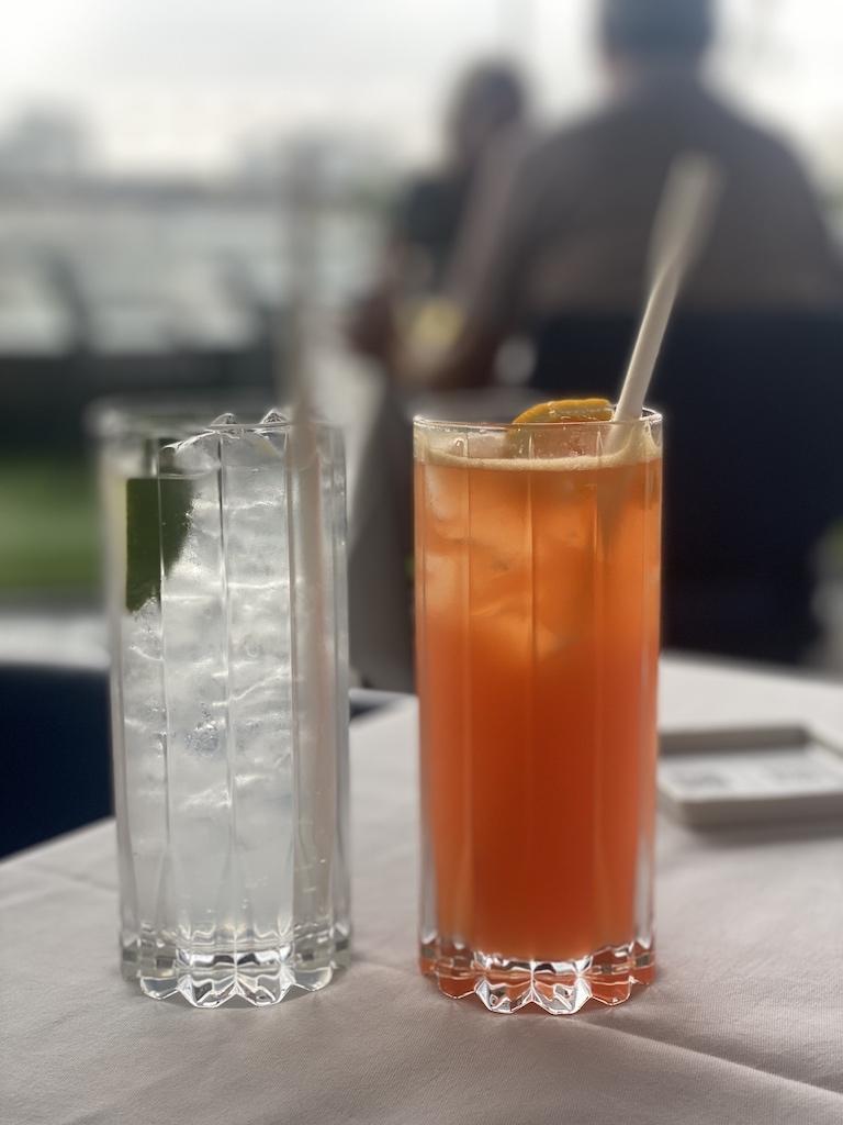 Beluga Noble Russian Vodka cocktail