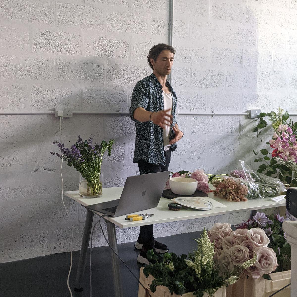 Blooming Haus Florist
