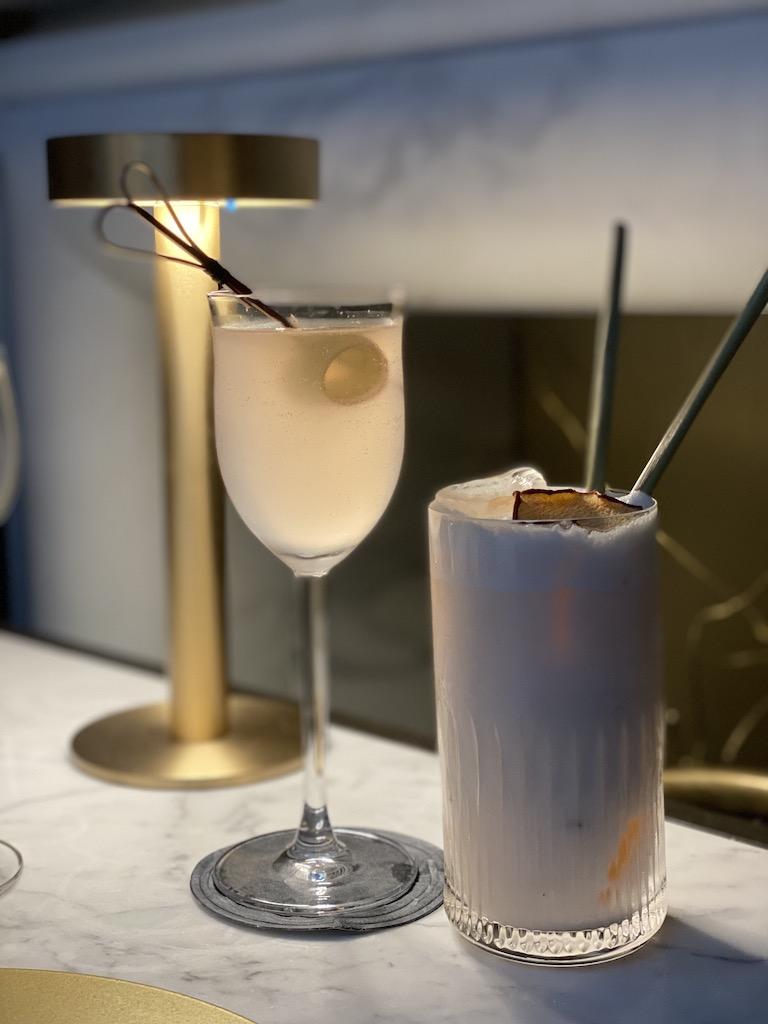 It London cocktails