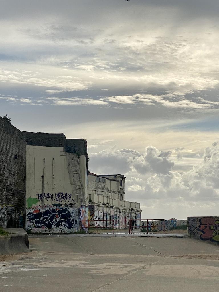 Margate Cliffs