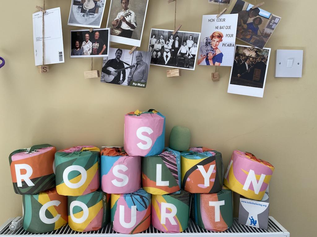 Rosslyn Court