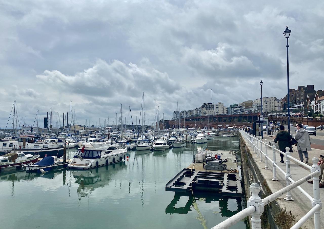 Royal Harbour