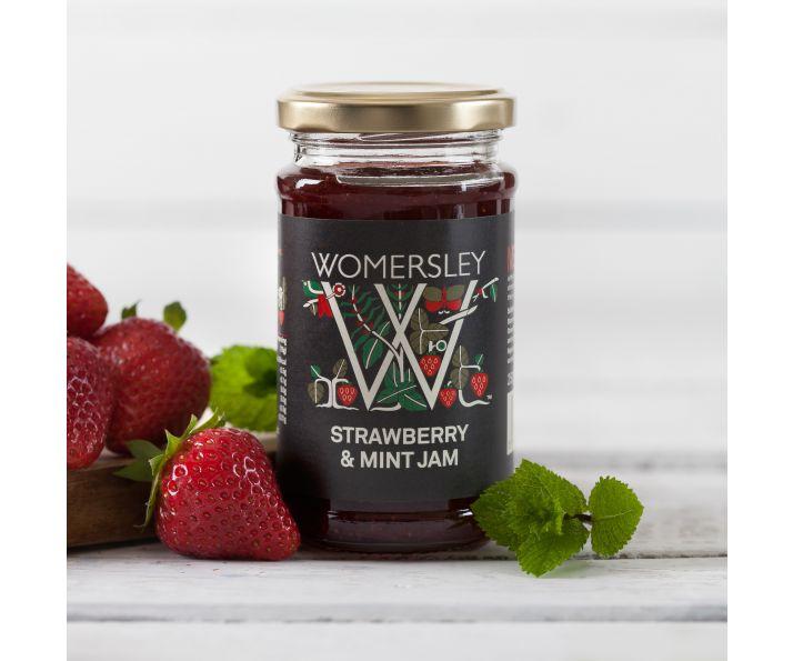 Womersley food Jam