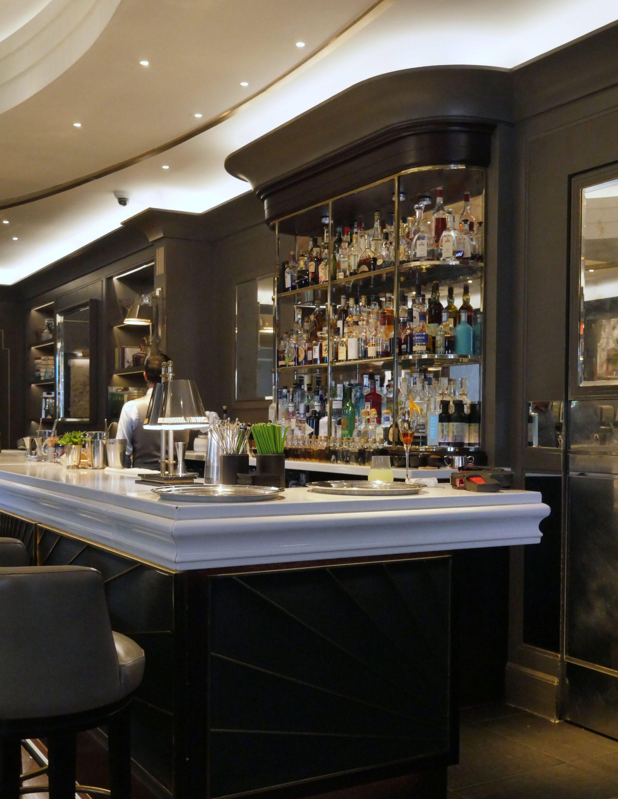 Bar - Churchill Bar