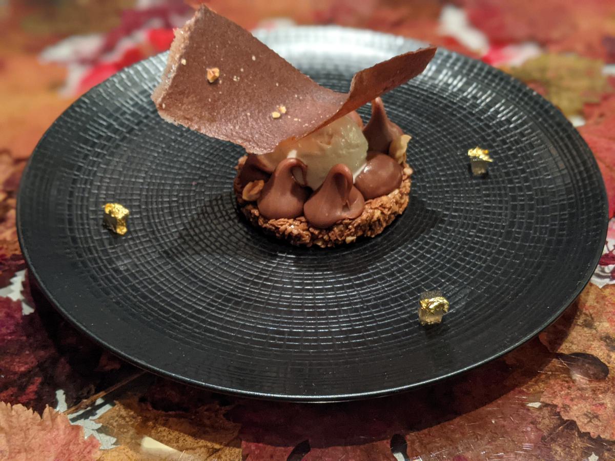 Magenta - dessert
