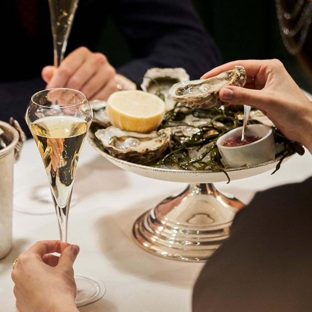 Piper-Heidsieck-Bentleys-Prohibition-oysters-Champagne