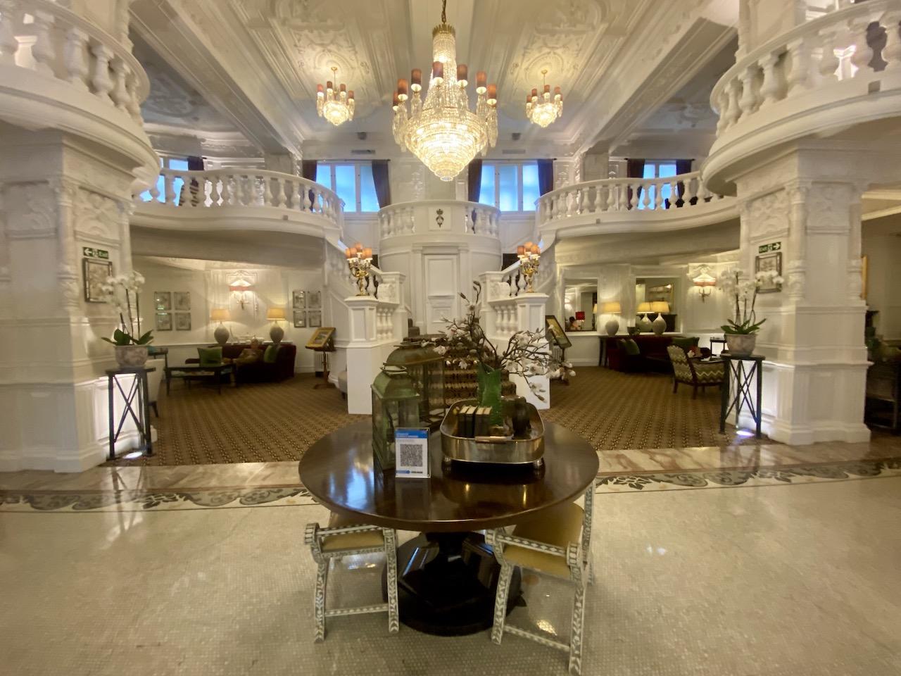 St Ermin's Hotel