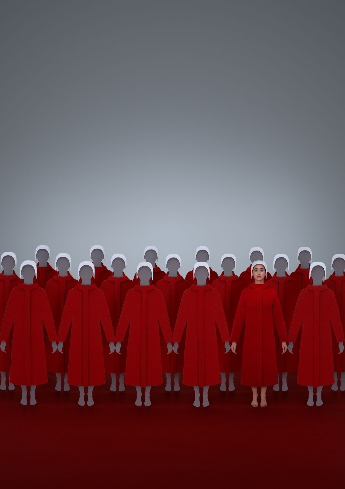 The Handmaiden's Tale - English National Opera 2022