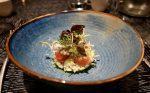 Indigo Restaurant - Dorset Crab