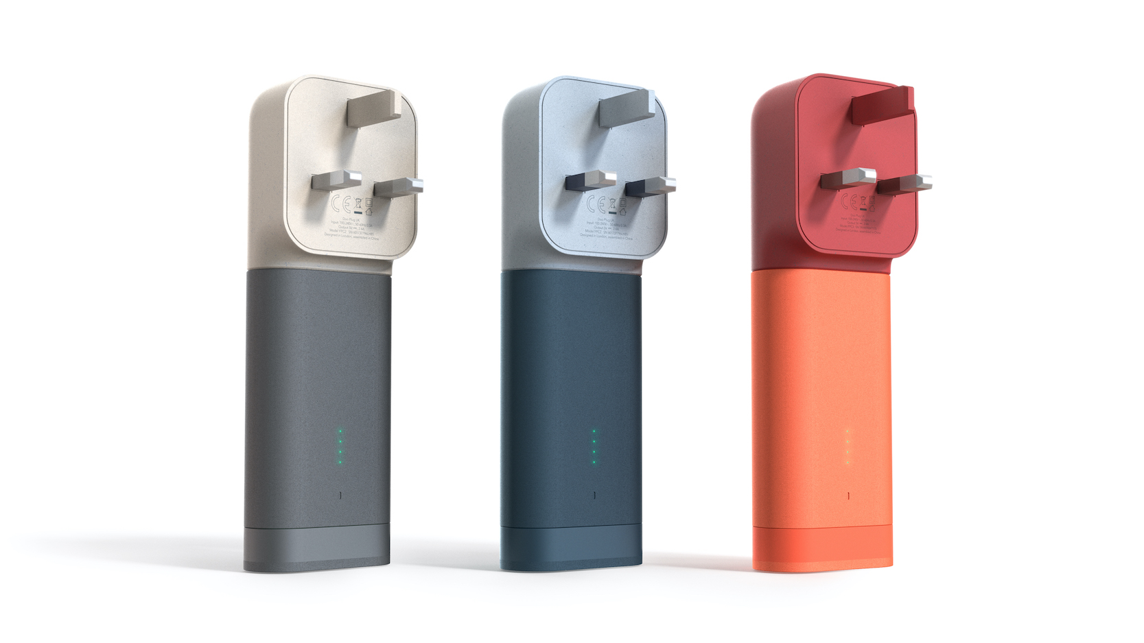 Nolii Set Battery