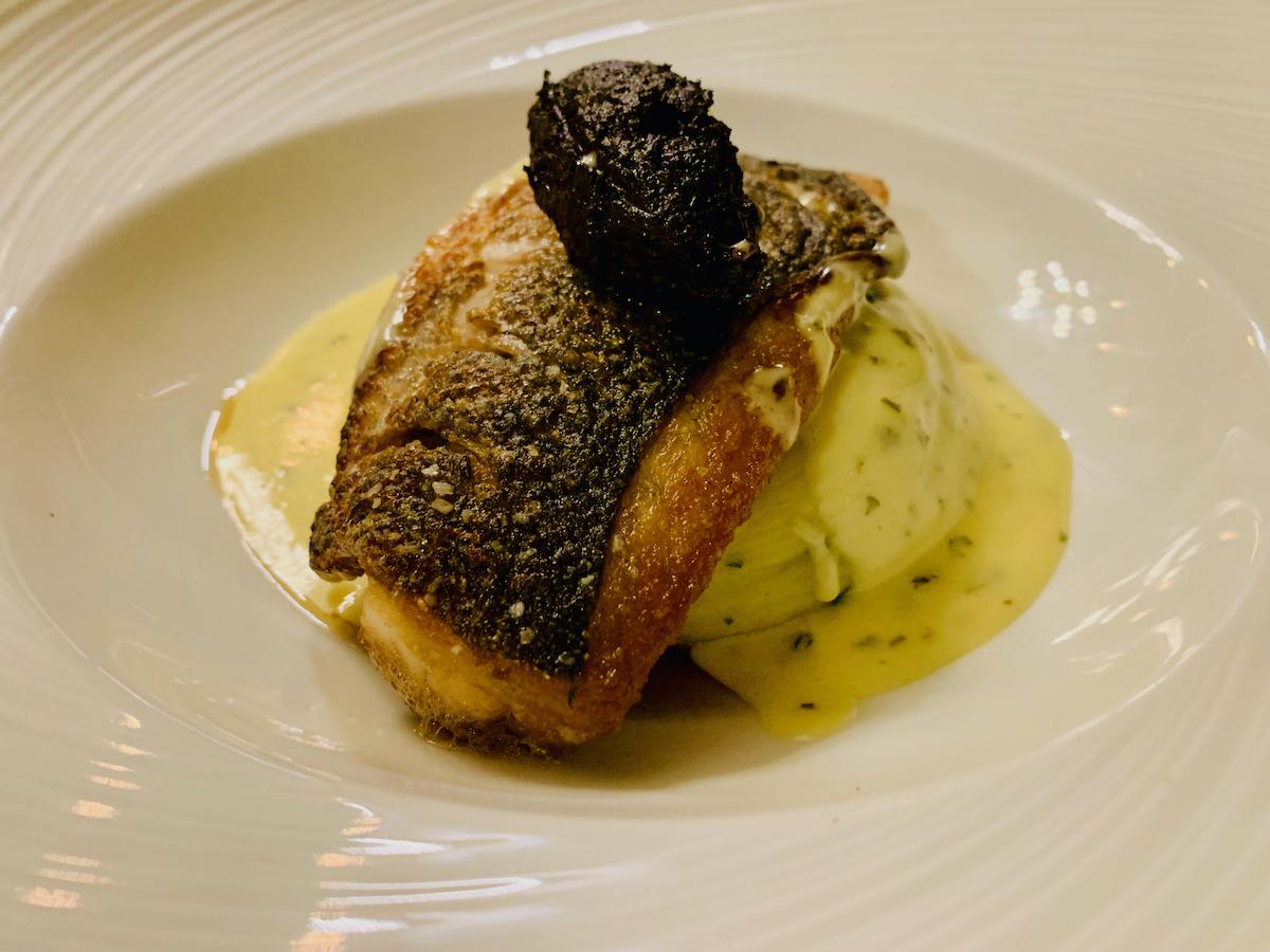 Ashdown Park Hotel cod