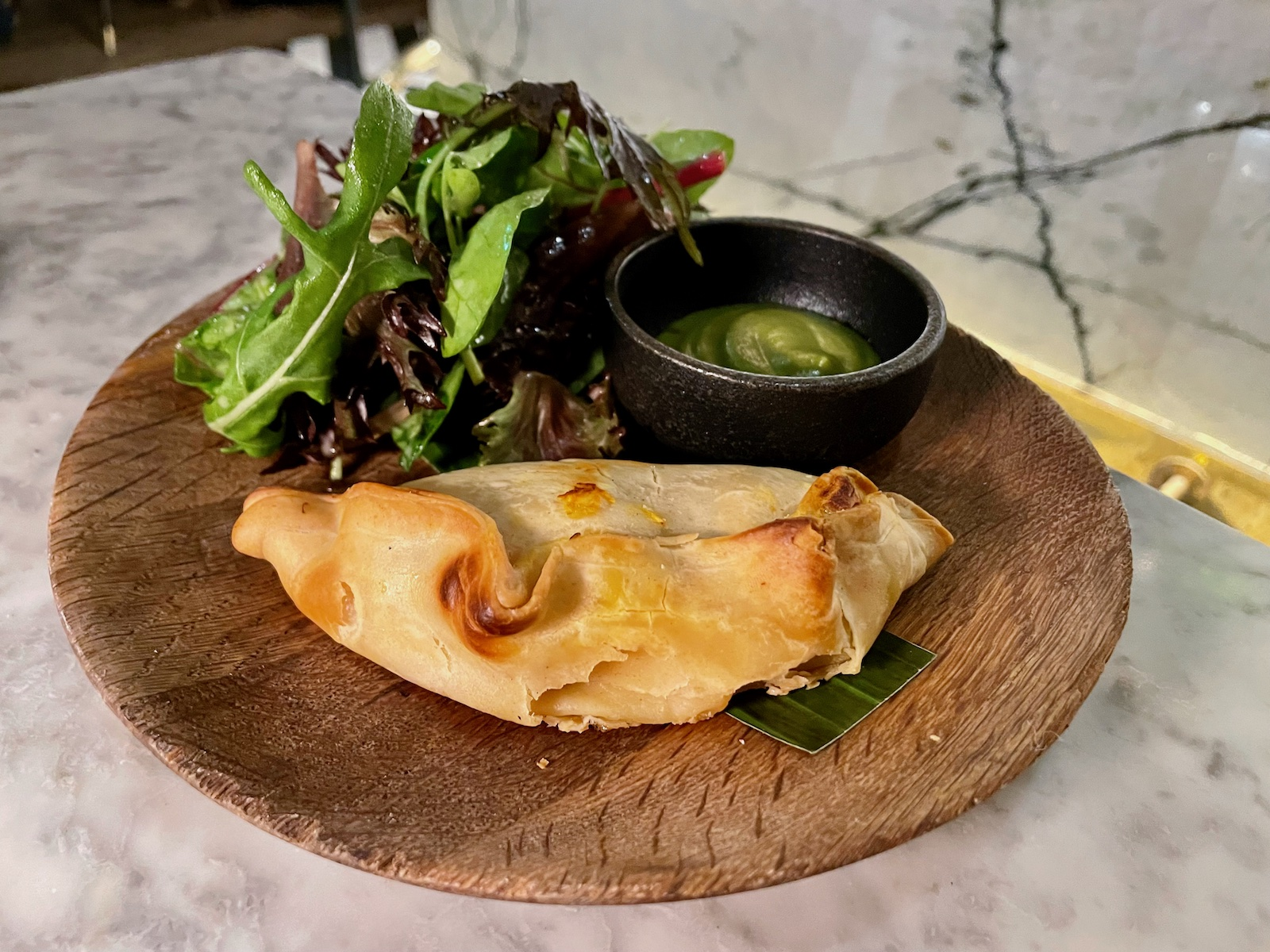 Empanada Zuaya