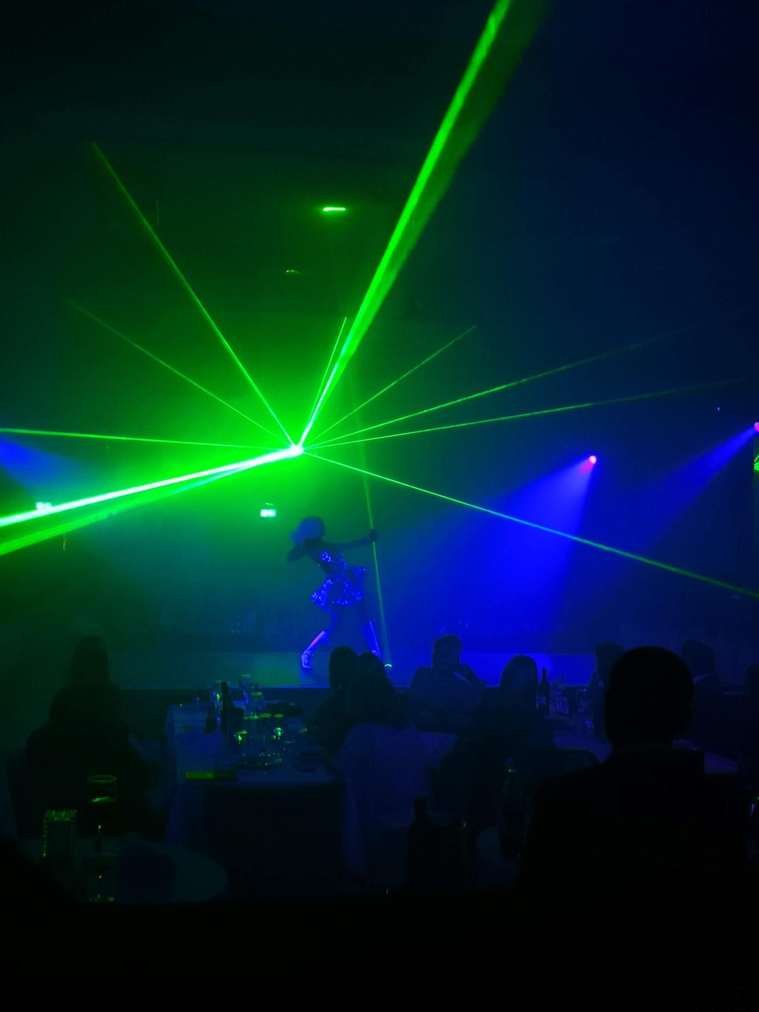 London_Cabaret_Club_London_Never_Dies_Laser