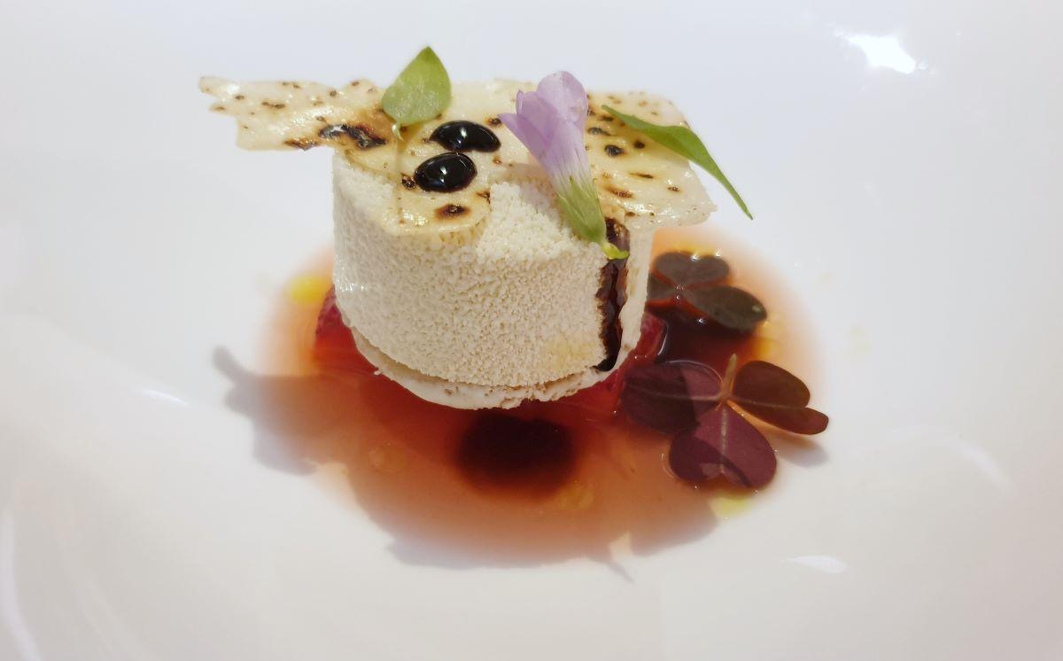 Parmesan Event Dessert